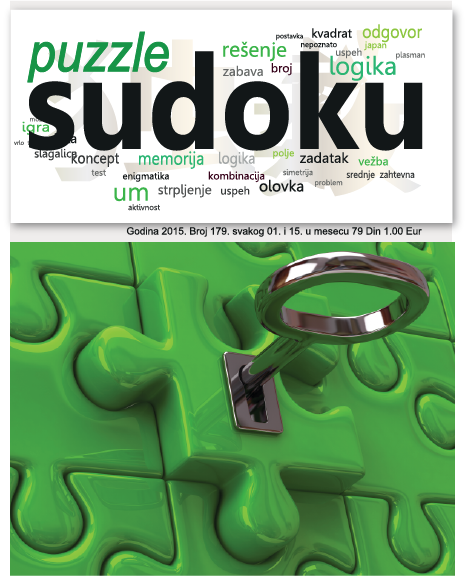 Izdanje 01. april 2015