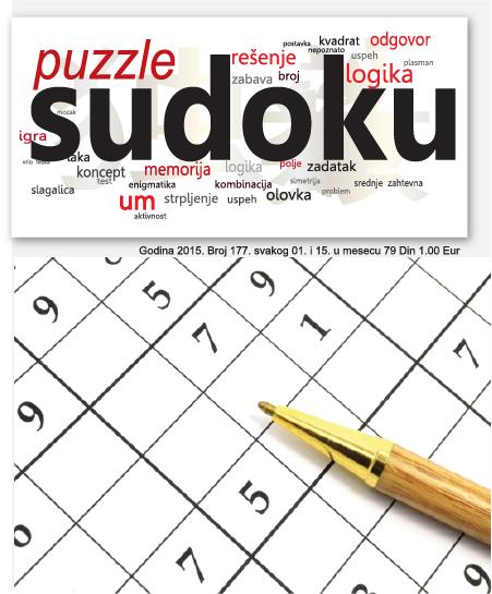 Izdanje 01. mart 2015